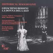 Gioacchino Rossini (1792-1868): La Donna del Lago, 2 CDs