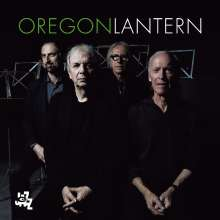 Oregon: Lantern, CD