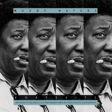Muddy Waters: Portraits, LP