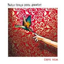 Paolo Fresu (geb. 1961): Carpe Diem, CD