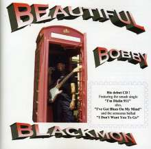 Beautiful Bobby Blackmon: I'm Dialin 911, CD