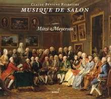 Claude Balbastre (1727-1799): Musik für Klavier & Cembalo, 2 CDs