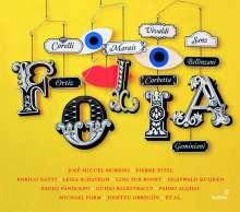 Folia, 2 CDs