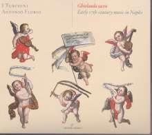 Ghirlanda sacra - Early 17th century musik in Naples, CD