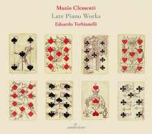 Muzio Clementi (1752-1832): Klavierwerke, CD