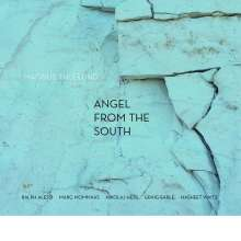 Magnus Thuelund: Angel From The South, CD