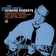 Howard Roberts (1929-1992): The Swingin' Groove Of Howard Roberts, CD