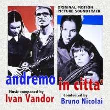 Ivan Vandor: Andremo In Citta', CD