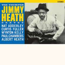 Jimmy Heath (1926-2020): The Thumper (remastered) (180g) (Limited Edition), LP