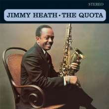 Jimmy Heath (1926-2020): The Quota (remastered) (180g) (Limited-Edition), LP