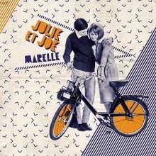 """Julie et Joe: Marelle EP (Colored Vinyl), Single 10"""""""
