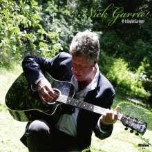 Nick Garrie: 49 Arlington Gardens, CD