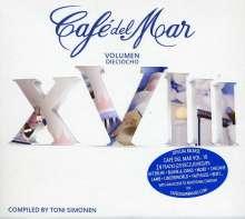 Cafe Del Mar 18, 2 CDs