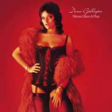 Dana Gillespie: Weren't Born A Man, LP