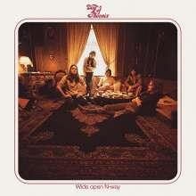 Day Of Phoenix: Wide Open N-Way, LP