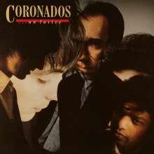 Coronados: Un Lustre, LP