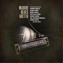 Madrid Blues Ghetto: Madrid Blues Ghetto, CD