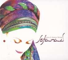 Liona & Serena Strings: Sefarad, CD