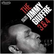 Jimmy Giuffre (1921-2008): The Jimmy Giuffre 3 & 4 New York Concerts 1965, 2 CDs