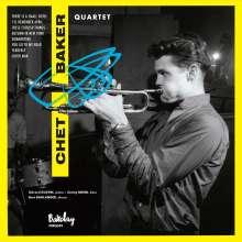Chet Baker (1929-1988): Quartet Vol.2 (Limited Edition), CD