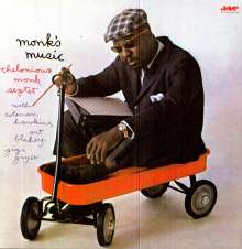 Thelonious Monk (1917-1982): Monk's Music (180g) (Limited Edition), LP