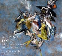 "Alonso Lobo (1555-1617): Missa ""Prudentes virgines"", CD"