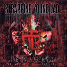 Strapping Young Lad (Devin Townsend): No Sleep 'Till Bedtime: Live In Australia, LP