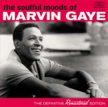 Marvin Gaye: The Soulful Moods Of Marvin Gaye (The Definitive Remastered Edition), CD
