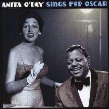 Anita O'Day (1919-2006): Sings For Oscar, CD