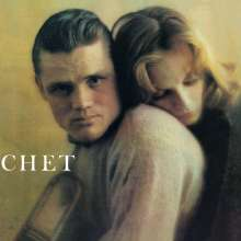 Chet Baker (1929-1988): The Lyrical Trumpet Of Chet Baker (180g) (Limited-Edition), LP