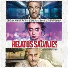 Gustavo Santaolalla (geb. 1951): Filmmusik: Relatos Salvajes (Wild Tales), CD
