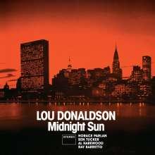 Lou Donaldson (geb. 1926): Midnight Sun (Limited Edition), CD