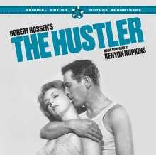 Kenyon Hopkins: Filmmusik: The Hustler + Bonus, CD
