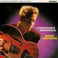 Eddie Cochran: Cherished Memories (180g) (Limited Edition) +4 Bonus Tracks, LP