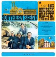 Dave Brubeck (1920-2012): Southern Scene (180g) (Limited Edition), LP