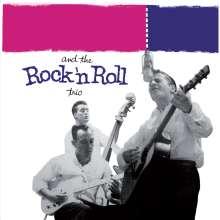 Johnny Burnette: Johnny Burnette & The Rock'n Roll Trio / Dreamin', CD