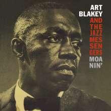 Art Blakey (1919-1990): Moanin' (180g) (Limited-Edition), LP