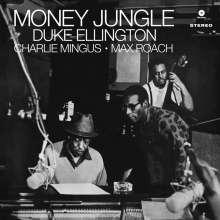 Duke Ellington (1899-1974): Money Jungle (180g) (Limited Edition), LP