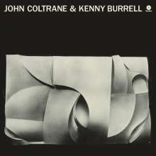 Kenny Burrell & John Coltrane: John Coltrane & Kenny Burrell (remastered) (180g) (Limited Edition), LP