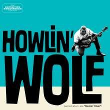Howlin' Wolf: Howlin' Wolf (Second Album Aka Rockin' Chair) (Limited Edition + Bonus), CD