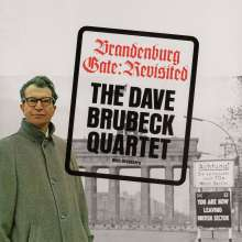 Dave Brubeck (1920-2012): Brandenburger Gate: Revisited, CD