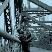Sonny Rollins (geb. 1930): The Bridge (remastered) (180g) (Limited Edition), LP