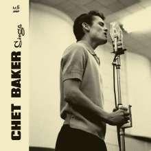 Chet Baker (1929-1988): Chet Baker Sings (+2 Bonus Tracks) (remastered) (180g) (Limited Edition), LP
