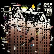 Miles Davis (1926-1991): Jazz At The Plaza (180g) (Limited-Edition), LP