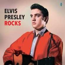 Elvis Presley (1935-1977): Rocks (180g) (Limited-Edition) (+2 Bonustracks), LP