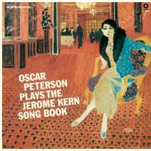 Oscar Peterson (1925-2007): Plays The Jerome Kern Song Book (180g) (Limited-Edition), LP