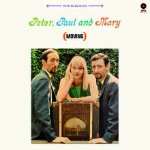 Peter, Paul & Mary: Peter, Paul And Mary (Moving) (180g) (Limited Edition), LP
