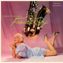 Franck Pourcel: French Sax (180g) (Limited-Edition) +2 Bonus Tracks, LP