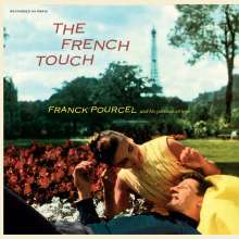 Franck Pourcel: The French Touch (180g), LP