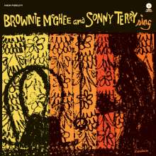 Sonny Terry & Brownie McGhee: Sing (180g) (Limited Edition) (+2 Bonustracks), LP